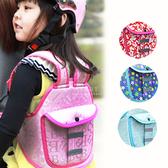 印花兒童機車多功能安全背心固定帶 安全帶 保護背帶