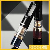 煙斗循環型可清洗型香菸過濾嘴男士戒煙具金屬吸煙嘴gogo購
