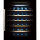 義大利 best 貝斯特 WE-555-L 嵌入式雙溫紅酒櫃 (左把手)【零利率】