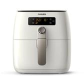 飛利浦PHILIPS新一代TurboStar健康氣炸鍋HD9642送(烘烤鍋HD9925+煎烤盤HD9940+噴油瓶)