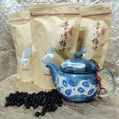【台灣真品館】將軍黑豆茶6包(每包15g±2g*15包)(含運)