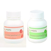 寵物家族-MOMI摩米-保康全營養草粉 - 原味/草莓 50克