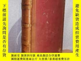 二手書博民逛書店1837年罕見THE HAND ITS MECHANISM AN