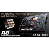 凱傑樂器 ZOOM R8 SD卡 錄音座 錄音介面 錄音卡