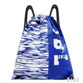 籃球包籃球袋運動健身背包足球袋子束口袋抽繩雙肩包收納包袋 DJ8558【宅男時代城】