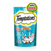 【寵物王國】Temptations喵愛餡 貓餡餅(香誘鮮鮪口味)85g