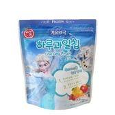【Natural Choice】自然首選 冰雪幼兒綜合水果脆片(12g)