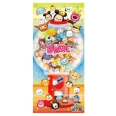 【P2 拼圖】迪士尼 Tsum Tsum 玩轉扭蛋機 (510片) HPD0510-022
