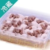 新鮮嚴選經典芋泥蛋糕/盒【愛買冷藏】