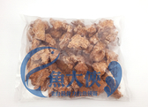 1A7B【魚大俠】FF092魔術-日式唐揚雞腿塊(約35-40塊/1kg/包)#透明袋