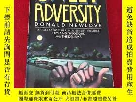 二手書博民逛書店SWEET罕見ADVERSITYY156405 SWEET ADVERSITY SWEET ADVERSITY
