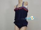 *日光部屋* sunseeker (公司貨)/83036-NAV 大女二件式泳裝(澳洲品牌/特價)
