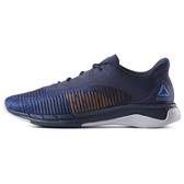 Reebok Fast Tempo Flexweave [DV4141] 男鞋 運動 慢跑 健身 舒適 緩衝 丈青