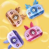 吹泡泡機照相機兒童玩具ins網紅少女心抖音同款自動電動泡泡槍器