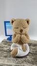 【iSport愛運動】Meddy Teddy 療癒系瑜珈泰迪熊 YOGA Mindfulness Bear 彌月禮