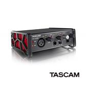 【日本TASCAM】USB 錄音介面 US-1X2HR 公司貨