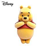 【日本正版】毛茸茸 小熊維尼 公仔 模型 Fluffy Puffy 迪士尼 Banpresto 萬普 386707-A