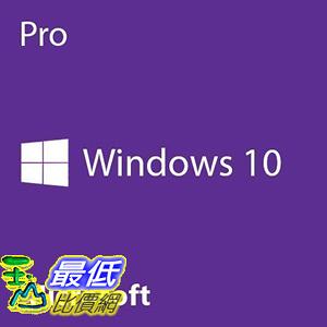 [106美國直購] OEM Мicrosoft Windows 10 Professional Edition 64 Bit OEM | PC Disc New Package