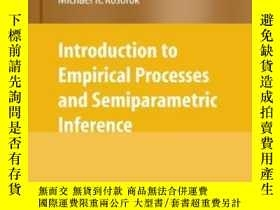 二手書博民逛書店Introduction罕見To Empirical Proce