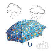面包超人兒童超輕可愛卡通雨傘      SQ6778[樂愛具家館]TW