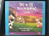 挖寶二手片-V03-027-正版VCD-電影【我不笨,所以我有話要說】-奧斯卡最佳影片提名(直購價)