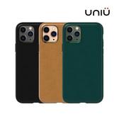 UNIU CUERO 全包皮革保護殼 iPhone 11 Pro Pro Max 軍規防摔保護殼 真皮保護套 手機殼