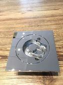 【麗室衛浴】砌磚浴缸用 方形提拉式落水頭 M-039-3A   適用於1.5及2英寸