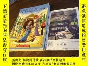 二手書博民逛書店英文原版罕見goddess girlY181828 . SCHO