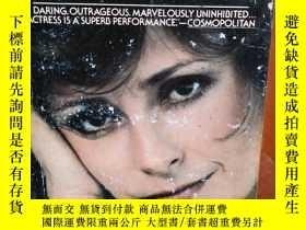 二手書博民逛書店Actress罕見postcards from the road