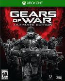 X1 Gears of War - Ultimate Edition 戰爭機器 究極版(美版代購)