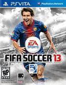 PSV FIFA Soccer 13 國際足盟大賽 13(美版代購)
