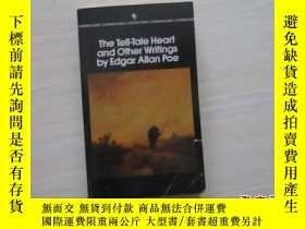 二手書博民逛書店the罕見tell tale heart and other w