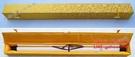 字畫錦盒 字畫盒 木盒 書畫盒 黃色錦盒木盒 100cm字畫禮品盒