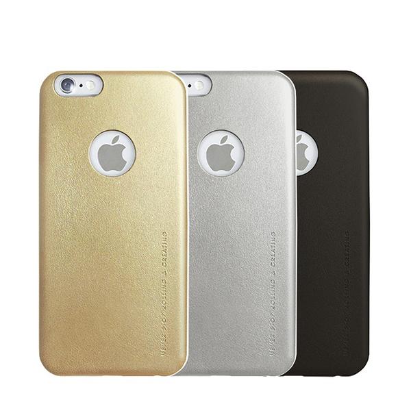 【Rolling-Ave.】Ultra Slim Leather case iPhone 6 plus / 6S plus - 奢華系列