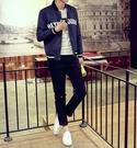 韓國 薄款 外搭 外套  棒球外套 潮流 MA1 軍外套 SQ GU 平價韓國 服飾