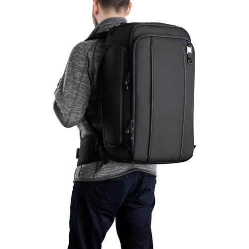 附雨罩 Tenba Roadie Backpack 22 路影系列 638-722 相機後背包 公司貨 相機包 雙肩包 可裝17吋筆電