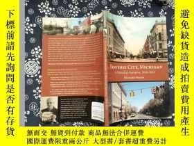 二手書博民逛書店TRAVERSE罕見CITY MICHIGAN:A Histor