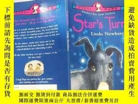 二手書博民逛書店star s罕見turn: 輪到星星了. Y200392 不祥 不祥