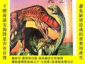 二手書博民逛書店原版罕見DINOSAUR A-ZY19139 Unknown ISBN:9780709718284 出版20
