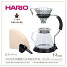 *免運*日本HARIO V60超值白金金...
