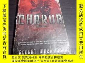 二手書博民逛書店The罕見Recruit CHERUB 2004年 大32開平裝 原版英法德意等外文書 Y274511 ROB