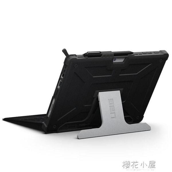 UAG微軟surface pro保護套防摔蘇菲pro6平板電腦保護殼pro4/5帶支架男女『櫻花小屋』