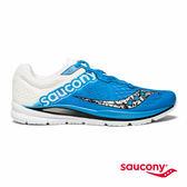 SAUCONY FASTWITCH 8 專業競速鞋款-白x天空藍