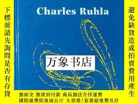 二手書博民逛書店Ruhla罕見: The Physics of Chance 機遇的物理學 原版 館書Y2727 Ruhla