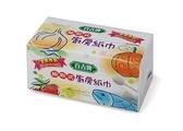 百吉牌抽取式廚房紙巾-80抽*6包*8袋 (箱)-箱購