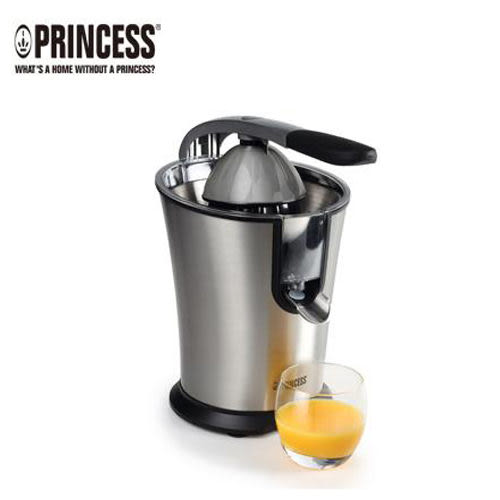 【PRINCESS荷蘭公主】不鏽鋼萬能榨汁機  201851