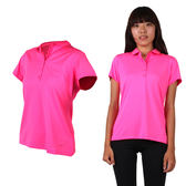 NIKE GOLF 女短袖POLO衫(免運 吸濕排汗 高爾夫球 短T