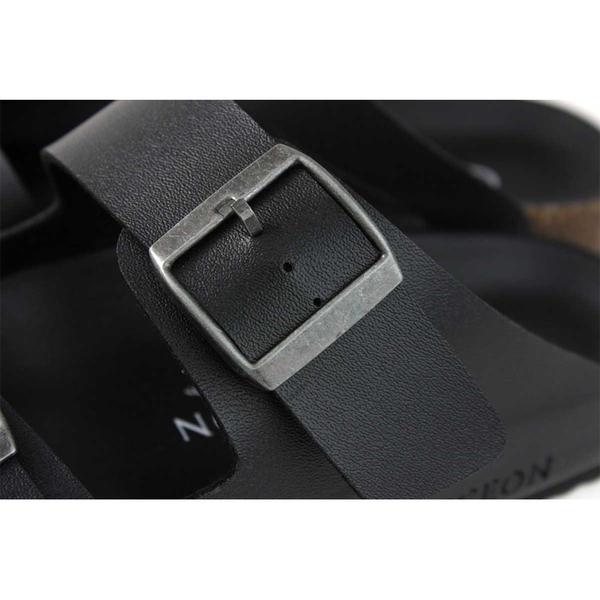 G.P 阿亮代言 拖鞋 勃肯鞋 黑色 男鞋 M371-10 no051