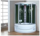 【麗室衛浴】淋浴蒸氣房 S-112  1200*1200*2150mm