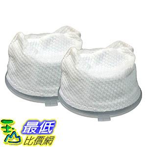 [106美國直購] Crucial Vacuum 2 Dirt Devil F5 Hand Vac Filters with Base Designed Part 3DEA950001